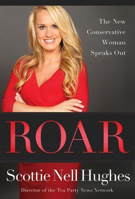 Roar book cover